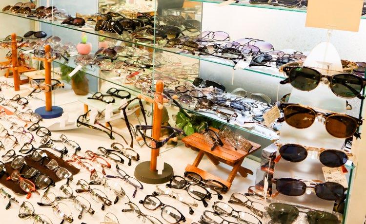 メガネのヤマシタ 国分寺店