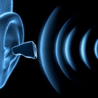 デジタル補聴器の音質調整