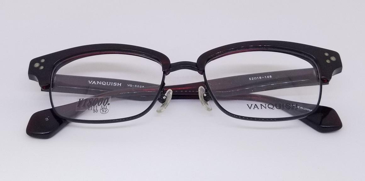 VANQUISH VQ-5008スライド02