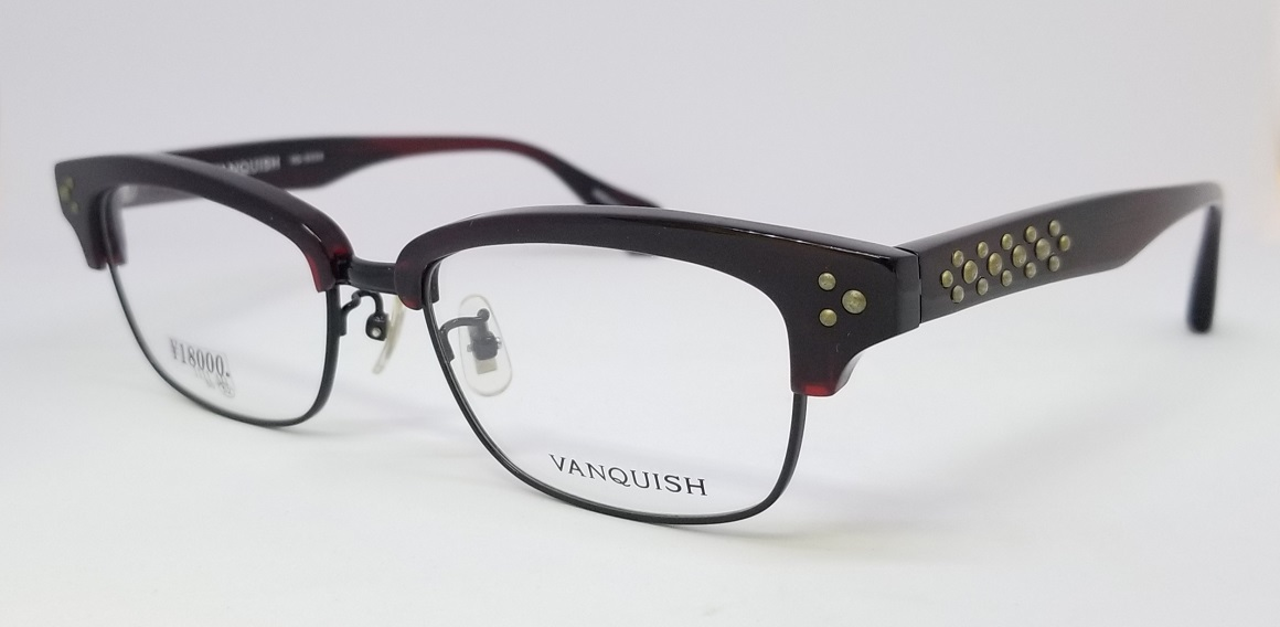 VANQUISH VQ-5008