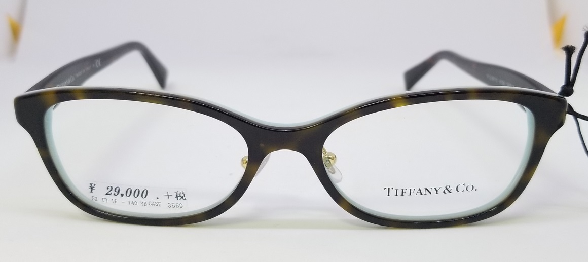 TIFFANI&Co. TF2187-D 8134スライド03