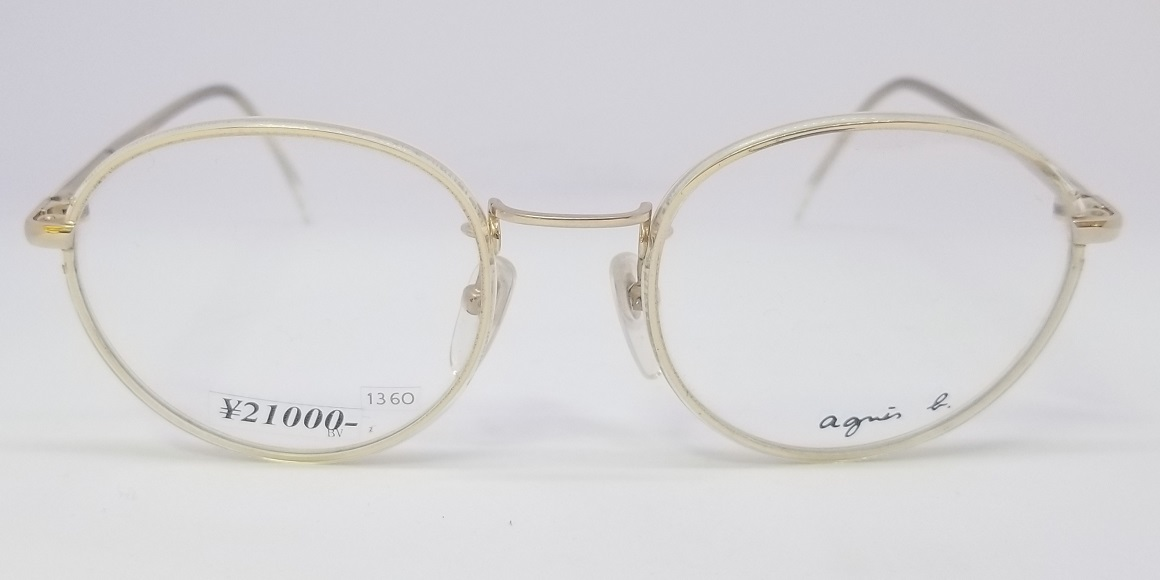 agnes b AB-1027 PX-CLスライド03