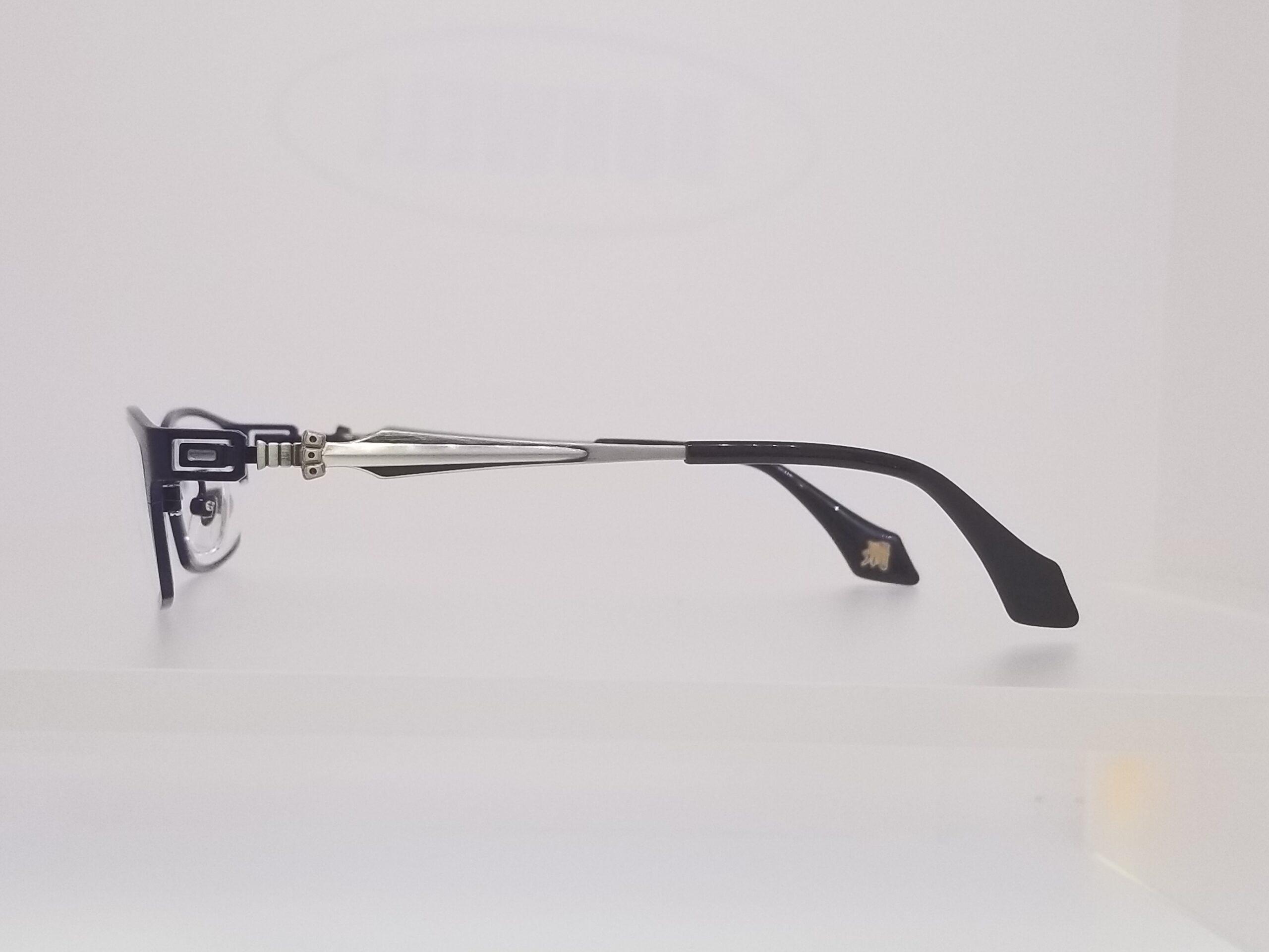 キングダムコラボレーションメガネ 信モデルスライド03