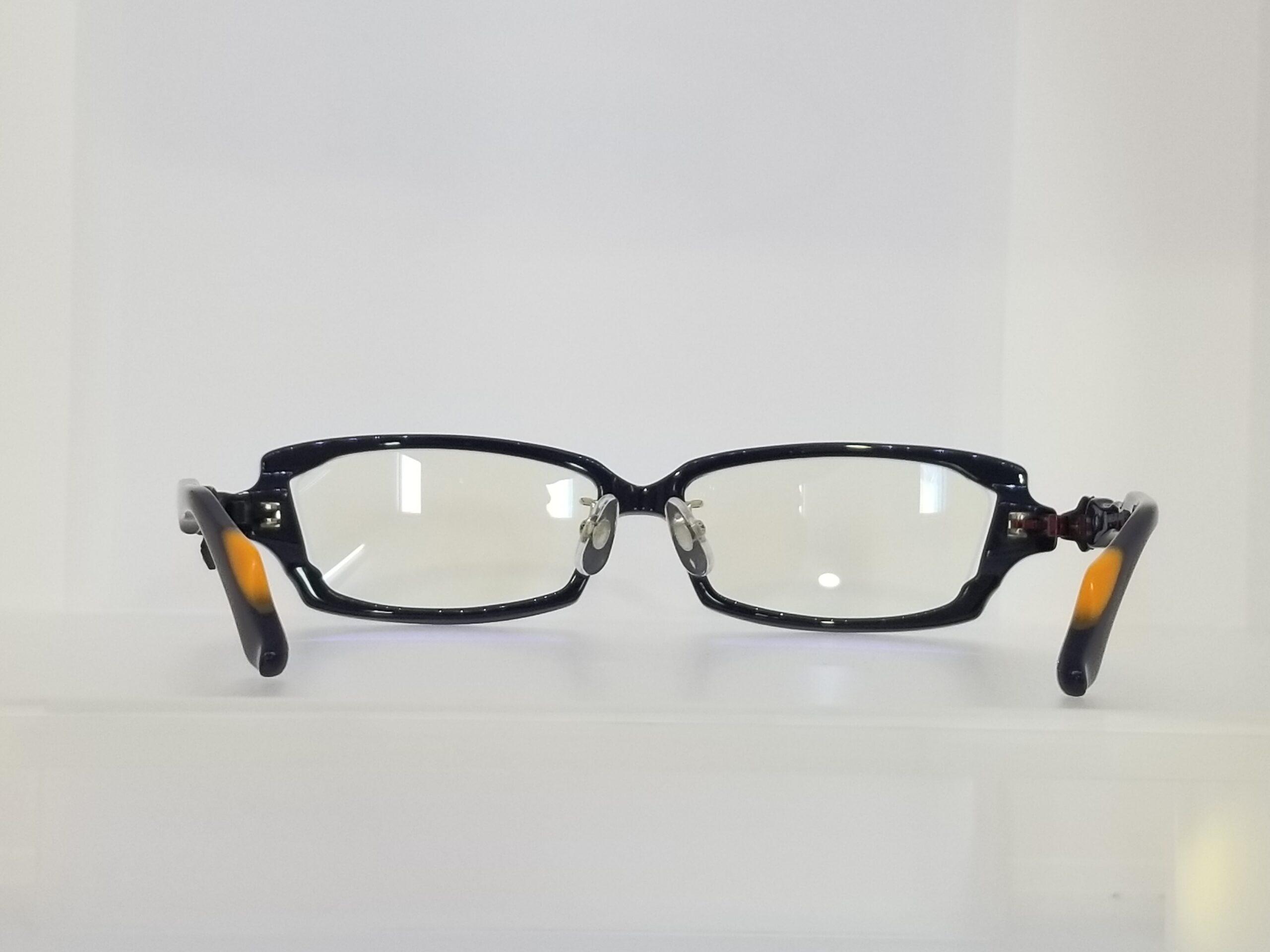 エヴァンゲリオンコラボレーションメガネ EVA Mark.06モデルスライド04