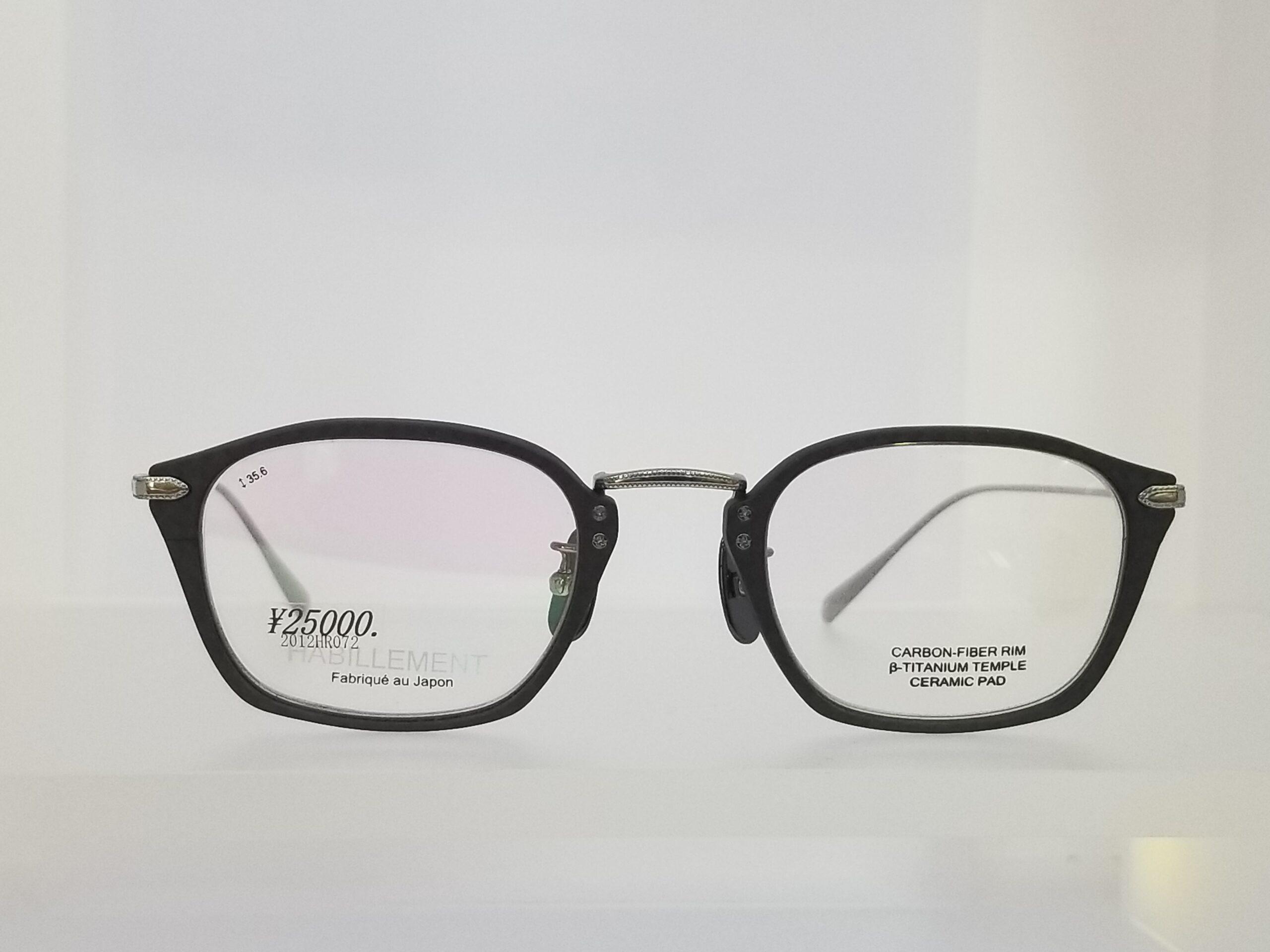 HABILLEMENT HA-0015 BK/WPスライド02